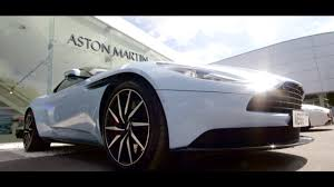 lexus parts cambridge an introduction to aston martin cambridge youtube