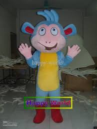 mascot costumes for halloween dora boots mascot costume halloween cosplay character suits