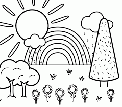 nature coloring pages best coloring pages adresebitkisel com
