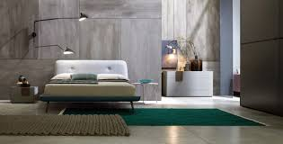 Bedroom Wall Padding Circe Beds Products The Circe Bed Is Designed By Edoardo