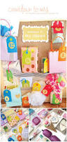 Honeymoon Shower Gift Ideas Diy Bridal Shower Advent Calendar Gift 12 Fun Gift Ideas