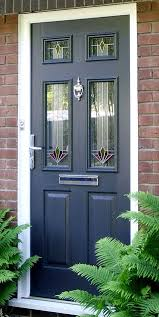 Exterior Doors Fitted Upvc Coloured Exterior Doors Search Front Entrance