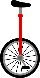 Unicycle Meme - make meme with unicycle clipart
