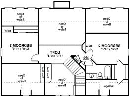 floor plans for a 2 bedroom house open floor plan house designs 2 bedroom open plan house designs