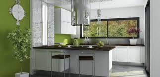 photos de cuisine cuisine blanche comptoir cuisine kitchen