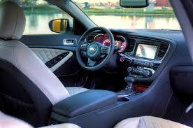 2015 Chrysler 200 Interior 2014 Kia Optima Vs 2014 Chrysler 200 Bowling Green Ky Kia