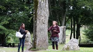 highlands love story outlander is wooing the tourists scotland