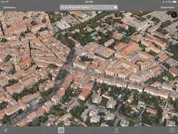 Provence Map Apple Maps 3d Flyover Coverage Expanded In Marseille Cape Town
