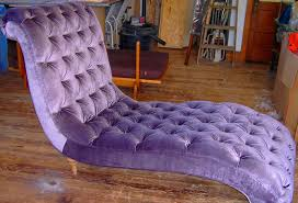 Tufted Chaise Lounge Tuftedchaiselounge Jpg