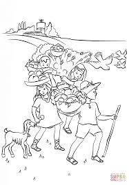 shabbat coloring pages shavuot celebration coloring page free printable coloring pages