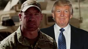 The Radical Plan To Destroy by Navy Seal Responds To Left U0027s Plan To Kill Trump Youtube