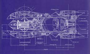 Buy Blueprints 1989 Batmobile Blueprints