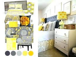yellow bedroom ideas grey and yellow master bedroom best blue and yellow bedroom ideas
