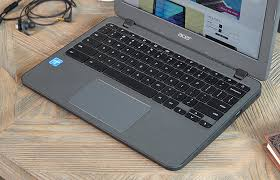 acer chromebook keyboard light acer chromebook 11 n7 c731t review tough meets touch screen