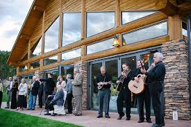 colorado wedding band colorado destination weddings at the hot springs