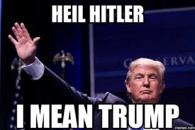 Hitler Memes - the reich stuff the unexpected wisdom of trump hitler memes