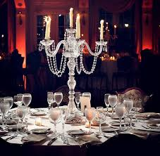 wedding candelabra centerpieces wedding centerpieces rooted in