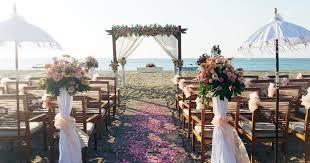 Outdoor Wedding Venues Ma Sandi Phala Ma Joly Bali Wedding Venue Bali Shuka Wedding