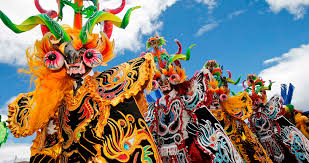 puno s candelaria festival unesco intangible cultural heritage of