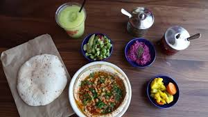 michael solomonov u0027s dizengoff brings a bit of tel aviv to wynwood