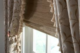 window treatment and fabric
