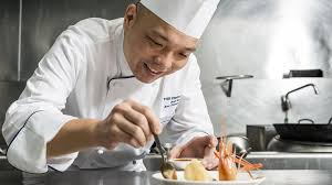 cuisine chef hotel dining cuisine at mei jiang