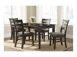 john thomas select dining tuscany dining table with clipped