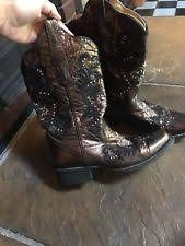womens corral boots size 12 corral boots floral boots for ebay