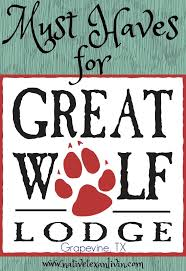 best 25 great wolf lodge ideas on wolf lodge