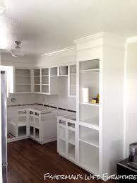 Diy Painting Kitchen Cabinets White 43 Best Beadboard Backsplash Images On Pinterest Kitchen