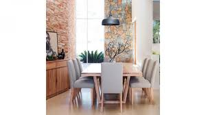 Harvey Norman Swing Chair by Cathy Leather Dining Chair Dining Furniture Dining Room