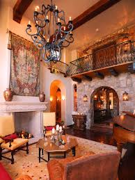 Homes Decorated Amazing Living Room Spanish Eurekahouse Co