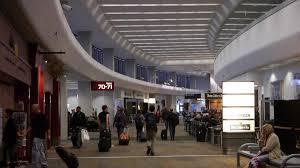 San Francisco Terminal Map by An Hd Tour Of San Francisco International Airport U0027s Terminal 3 F