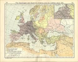 Large Siena Maps For Free by Carolingian Empire Wikipedia