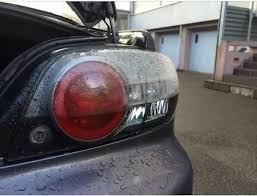 why do cops touch tail lights why do car tail lights have a tiny hole at the back quora