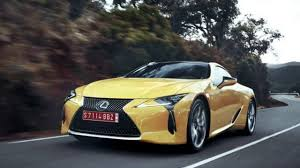 lexus lf lc coupe price 2018 lexus lc coupe price under 100k youtube