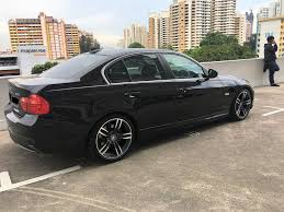 hello all introduction car pics bmw sg singapore bmw