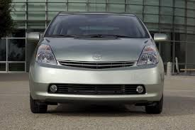 2008 toyota prius recall list 2008 toyota prius overview cars com