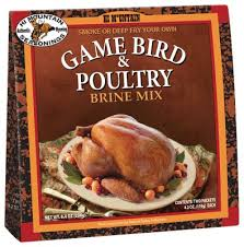turkey brine mix hi mountain bird or poultry brine mix bass pro shops