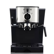 Espresso coffee machine 15 bar Italian coffee maker automatic high