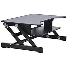 Sit To Stand Desk Apexdesk Zt Series Height Adjustable Sit To Stand