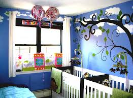 triplet baby room design ideas with lovely wooden cribs how to