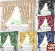Kitchen Curtains Curtain Kitchen Curtains At Bed Bath And Beyond Kitchen Curtains