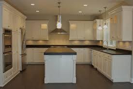 painted white flat panel kitchen cabinets custom white painted cabinets with flat panel shaker style