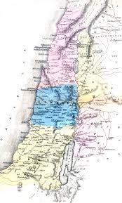 Gennesaret Map Bethsaida Map Images Reverse Search