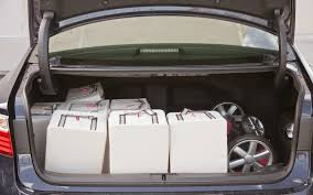 lexus es hybrid specs 2013 lexus es 300h trunk with grocery bags and stroller photo