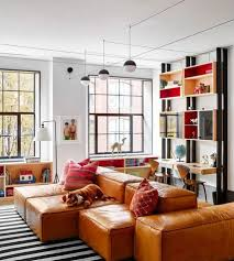 what your sofa style says about you