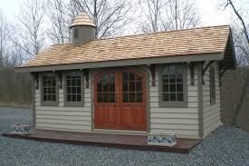 Home Office Shed Fancy Garden Sheds Storage Sheds Built On Site