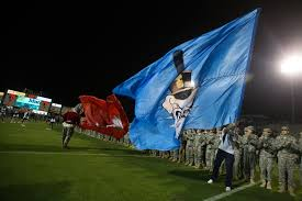 Cheerleader Flags Cheerleading Tryouts Scheduled For April 4 6 The Citadel Bulldogs