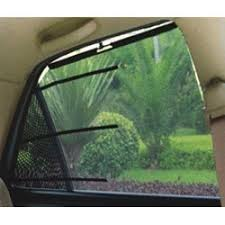 Van Window Curtains Our Products Manufacturer From Ludhiana